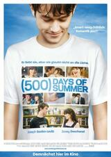 500 Days of Summer - Poster