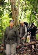 Das Mädchen aus dem Regenwald