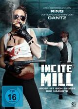 Incite Mill - Jeder ist sich selbst der nächste - Poster