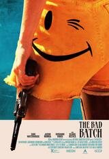 The Bad Batch - Poster