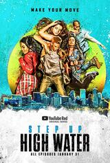 Step Up: High Water - Poster
