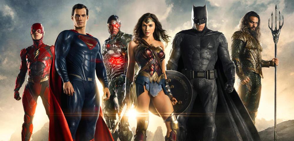 Snyder-Cut: Neues Bild zeigt unglaubliche Laufzeit des DC-Films