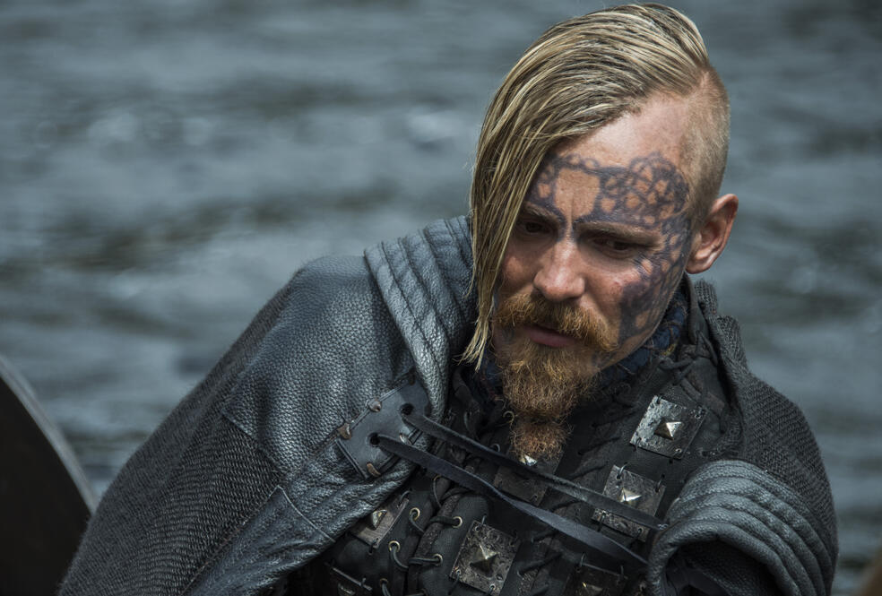 Vikings Staffel 4 Inhalt