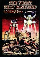 Die Nacht, als die Marsmenschen Amerika angriffen