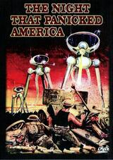 Die Nacht, als die Marsmenschen Amerika angriffen - Poster