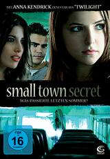 Small Town Secret - Poster