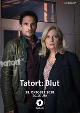 Tatort: Blut - Poster