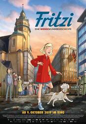 Fritzi - Eine Wendewundergeschichte Poster
