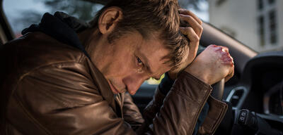 Nikolaj Coster-Waldau in Zweite Chance