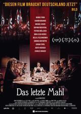 Das letzte Mahl - Poster