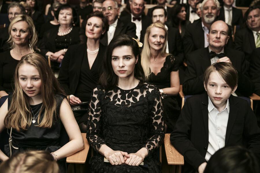 Gut gegen Nordwind mit Nora Tschirner, Yoran Leicher und Katharina Gieron