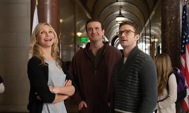 Bad Teacher mit Jason Segel, Cameron Diaz und Justin Timberlake - Bild 1