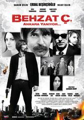 Behzat Ç. Ankara Yaniyor