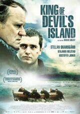 King of Devil's Island - Poster
