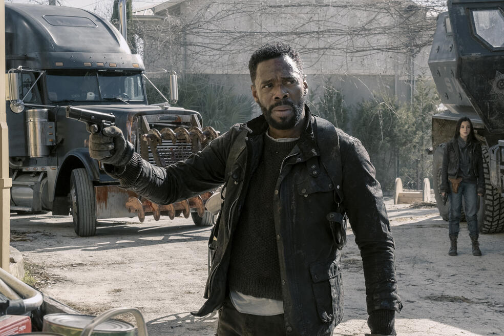 The Walking Dead Staffel 7 Episode 1 Stream Deutsch