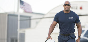 Bild zu:  Dwayne Johnson in San Andreas