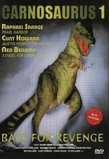 Carnosaurus - Poster
