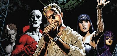Das düstere Pendant zur Justice League