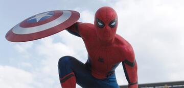 Spider-Man war damals eine Überraschung. Was erwartet uns also für Avengers 4?