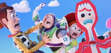 Bild zu:  Toy Story 4