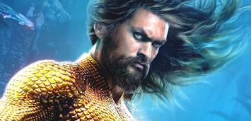Bild zu:  Aquaman
