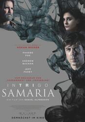 Intrigo - Samaria Poster