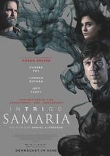 Intrigo - Samaria - Poster