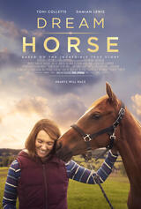 Dream Horse - Poster