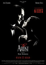 The Artist - Poster