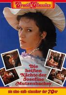 Die heißen Nächte der Josefine Mutzenbacher