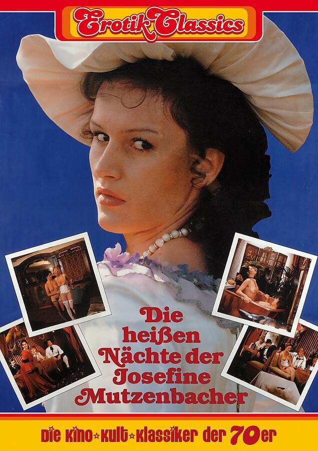 Die heißen Nächte der Josefine Mutzenbacher | Film 1981