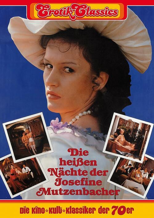 Filme josefine mutzenbacher Aus dem