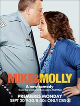 Mike & Molly - Poster