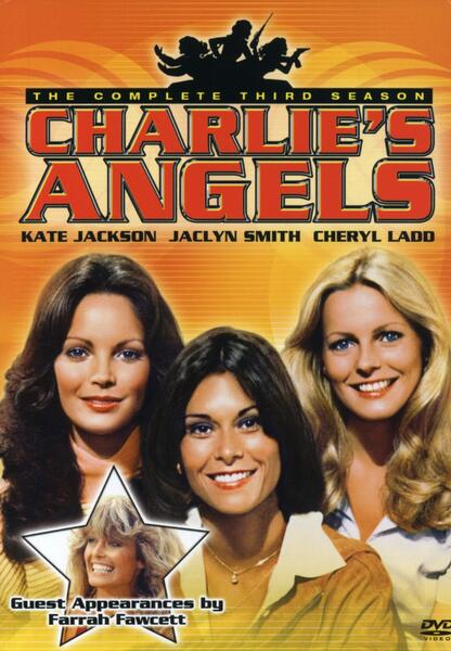 3 engel fur charlie fratzi scena 1