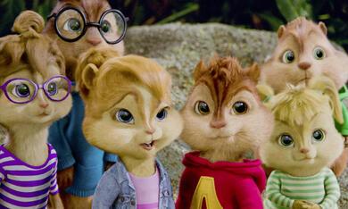 Alvin und die Chipmunks 3: Chipbruch - Bild 1