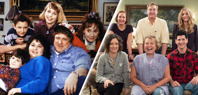 Roseanne früher und das Roseanne Revival heute