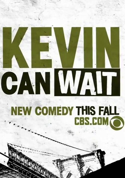 Kevin Can Wait Staffel 1