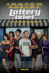 Lottery Ticket - Poster