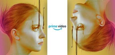 Neue Filme und Serien bei Amazon Prime im Oktober