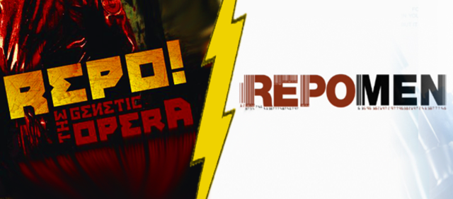 Repo! vs. Repo Men