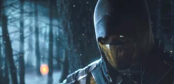 Bild zu:  Mortal Kombat X Ankündigung