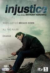 Injustice - Unrecht! - Poster