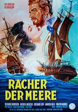 Rächer der Meere - Poster
