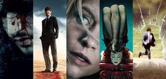 Top 25 der besten deutschen Serienstarts im April 2016
