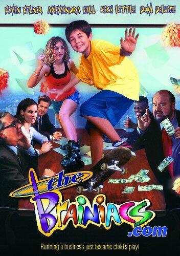 Brainiacs.com - Wir kaufen Daddys Firma