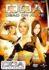 Dead or Alive - Poster