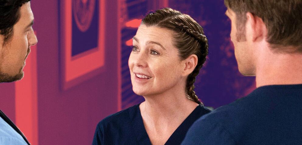 Grey's Anatomy: Ein großer Tod in Staffel 17