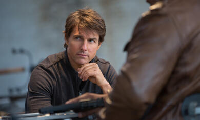 Mission: Impossible 5 - Rogue Nation mit Tom Cruise - Bild 9
