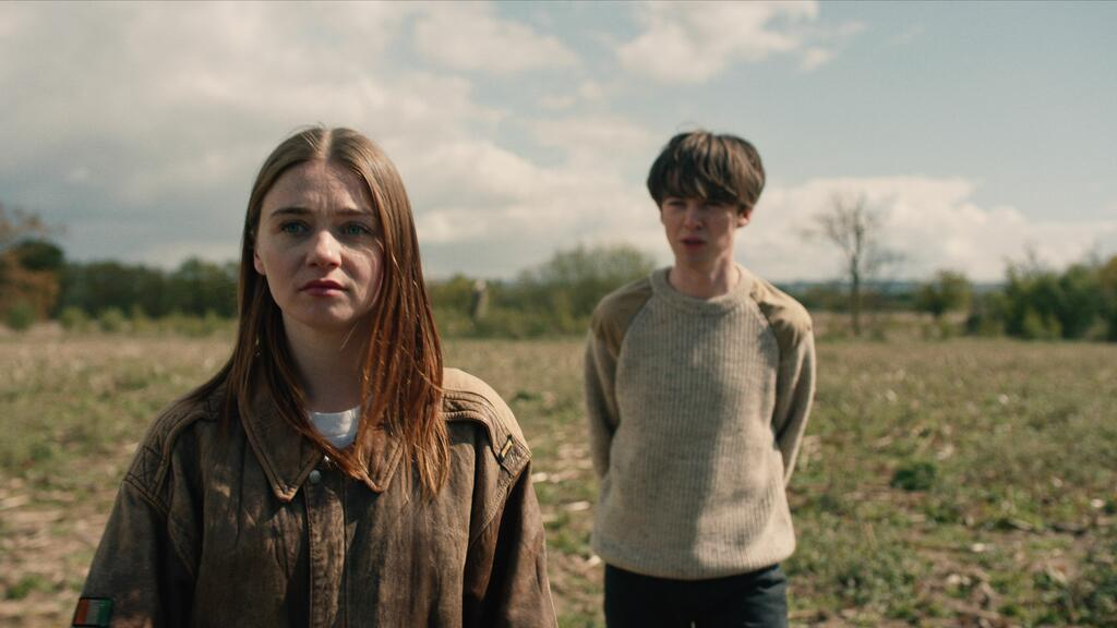 The End of the F***ing World - Staffel 1