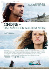 Ondine - Das Mädchen aus dem Meer - Poster